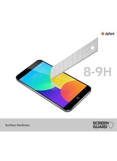 MobilCadde MobilCadde Dafoni Meizu Mx4 Temperli Premium Cam Ekran Koruyucu Renkli